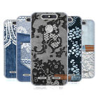 HEAD CASE DESIGNS JEANS AND LACES SOFT GEL CASE FOR ZTE BLADE V8 LITE