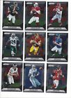 2016 PANINI PRIZM FOOTBALL - STARS, ROOKIE RC'S - WHO DO YOU NEED!!! on eBay