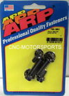 ARP FUEL PUMP BOLT KIT 130-1601 CHEVY BLACK OXIDE 12 POINT HEAD