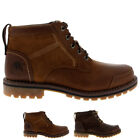 Mens Timberland Larchmont Chukka Casual Leather Ankle Suede Boots US 7.5-13.5