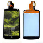 Black For LG E960 Google Nexus 4 LCD Touch Screen Digitizer Assembly Replacement