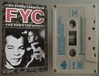 The Raw & The Cooked ~ FINE YOUNG CANNIBALS Cassette Tape