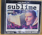 Sublime Feat. Raliegh Sakers Robbin the Hood CD 1994 Gasoline Alley Rock