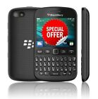 BLACKBERRY 9720 VARIOUS COLOURS - CONDITIONS - NETWORKS - Free accessories