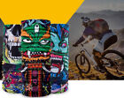 Outdoor Riding Cycling Mask Face Shield Head Scarf Turban Dustproof Sun-proof