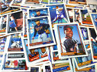 1992 Topps baseball cards, autographed; YOU PICK to fill sets; signed