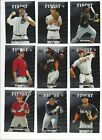 2013 TOPPS FINEST - STARS, ROOKIE RC'S - WHO DO YOU NEED!!!
