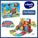 VTech Baby Toot-Toot Drivers Fire Station 80-152813 - Educational Toy FREEPOST