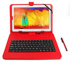 Variety of Keyboard Cases for Samsung Galaxy Tab S 10.5-inch / Tab 4 / Note 10.1