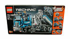 NEW Lego Technic 8052 CONTAINER TRUCK Sealed Boys Girls Ships World Wide