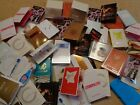 JOB LOT X 50 LADIES PERFUME SAMPLES VIALS FREEPOST WEDDING FAVOURS OR PARTY BAGS