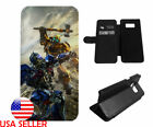 """Buy """"Transformers Movie Bumblebee Leather Phone Case for Samsung Galaxy iPhone LG G5"""" on EBAY"""