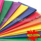 PREMIUM QUALITY ACID FREE TISSUE PAPER SHEETS 375mm x 500mm *ALL COLOURS, 18gsm*