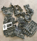 POINT BLANK Camouflage Body Armor,  Assorted Pieces,  NEW,  your choice