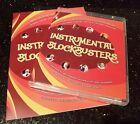 INSTRUMENTAL BLOCKBUSTERS USB: 800 PSR-S registrations for the book (PSR-S970+)