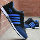 Mens Sports Shoes Casual Breathable Outdoor Sneakers Athletic Running Footwear