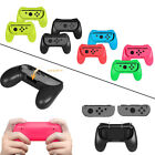 [ 2-Pack ] Nintendo Switch Joy-Con Grip Comfort Game Controller Handle Kit