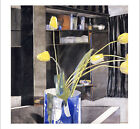 "CHARLES RENNIE MACKINTOSH ""Yellow Tulips"" print NEW various SIZES available, NEW"