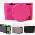 1X Protection Soft Silicone Skin Case Cover Fit Sony RX100 M3/4/5 Comfort Design