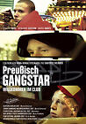Prussian Gangstar NEW PAL Arthouse DVD Irma Stelmach Mario Knofe Robert Ohde