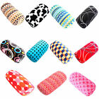 Micro Bead Roll Bed Cushion Neck Head Soft Support Back Pillow Various Designs