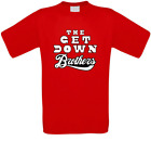 The Get Down Brothers The Get Down Rap Hip Hop T-Shirt alle Größen NEU
