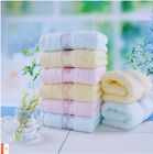 new!100% Pure cotton strawberry Cleansing hairdressing fitness towel 3color