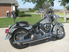 1996 Harley-Davidson Softail  Harley Davidsom Heritage Softail 1996 Family owned from NEW