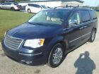 2008+Chrysler+Town+%26+Country