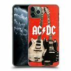 OFFICIAL AC/DC ACDC ICONIC HARD BACK CASE FOR APPLE iPHONE PHONES