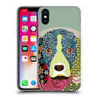 OFFICIAL LANRE ADEFIOYE DOGS 1 HARD BACK CASE FOR APPLE iPHONE PHONES