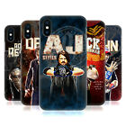 OFFICIAL WWE SUPERSTARS HARD BACK CASE FOR APPLE iPHONE PHONES