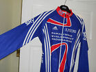 NEW Team Issue GB SKY 2012 PDP Rider Issue cycling bike LS shirt jersey