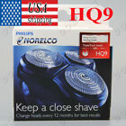 HQ9 Replacement Shaving Heads Electric Razor Shaver Dual Blade Pack of 3