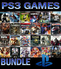 Playstation 3 - PAL - RETRO Games - PS3 - PICK YOUR GAMES - Free Postage