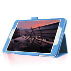 For Samsung Galaxy Tab S2 9.7 Smart Folio Leather Magnetic Protective Case Cover
