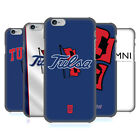 OFFICIAL THE UNIVERSITY OF TULSA TU HARD BACK CASE FOR APPLE iPHONE PHONES