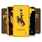 OFFICIAL UNIVERSITY OF WYOMING UW SOFT GEL CASE FOR MICROSOFT PHONES