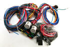 1933 1934 Ford Car Pickup Truck 12 Circuit Wiring Harness...