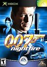 007: NightFire (Microsoft Xbox, 2002) $5.39 USD