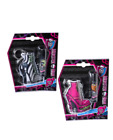WHOLESALE 12 24 60 120 MONSTER HIGH KEYRING & LIPBALM KIDS ACCESSORY LIP KEY