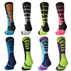 1 pair Unseix Riding Cycling Sports Socks Road Bike Breathable Bicycle Footwear