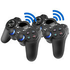 Wireless Gaming Controller Gamepad Joystick for Android Phone TV Box Tablets