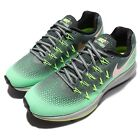 Wmns Nike Air Zoom Pegasus 33 Shield Water-Repellent Green Women Shoe 849567-300