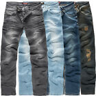 Kyпить Rock Creek Designer Herren Jeans Denim Jeanshose Herrenhose Stretch Jeans M18 на еВаy.соm