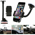 Universal Car Windshield Dashboard Suction Cup Mount Holder Stand for Cellphone