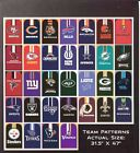 "NFL TEAM FAN FLAG CAPE 31.5"" x 47"" U PICK STEELERS EAGLES PACKERS SEAHAWKS ETC on eBay"