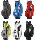 TAYLORMADE CART LITE GOLF BAG MENS - NEW FOR 2017 - PICK COLOR!!!
