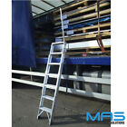 Lorry Trailer Ladders  - Vehicle Bed Access - Industrial - Free delivery