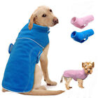 Dog Winter Coat Large Small Dog Jacket Chihuahua Clothes Fleece Apparel S-5XL